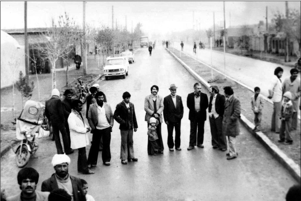 درگاه الكترونيكي شهرداري و شورای اسلامی فیض آباد مه ولات